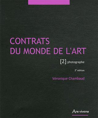 Contrats du monde de l'art – vol  2 : photographe