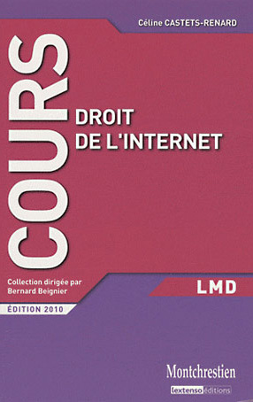 Cours : Droit de l'internet