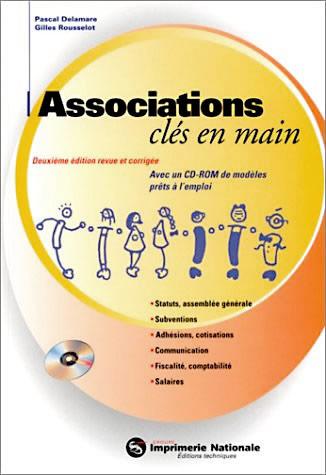 Associations, clés en main