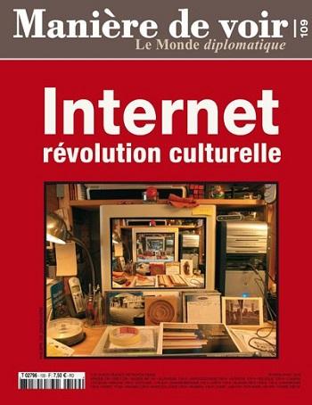 Internet – révolution culturelle (Le Monde Diplomatique)