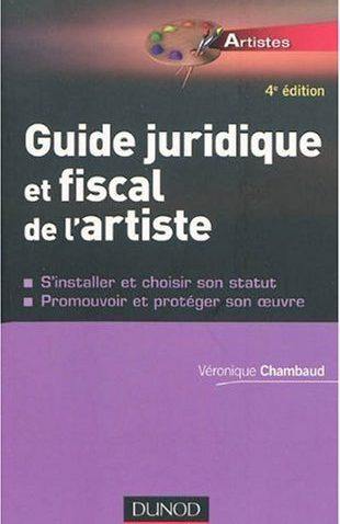 Les droits d'auteur guide juridique social et fiscal