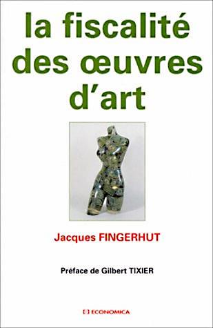 La fiscalité des oeuvres d'art