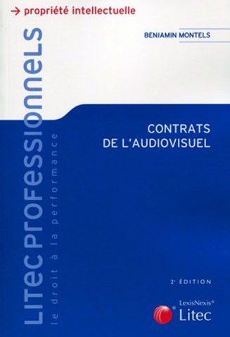 Les contrats de l'audiovisuel