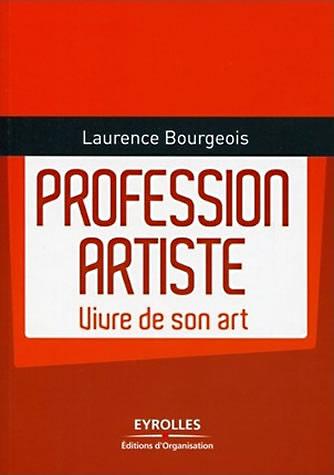 Profession artiste