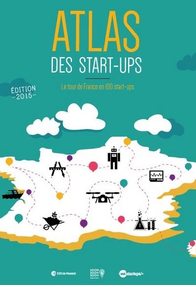 Atlas des start-ups