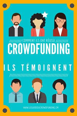 Crowdfunding : Ils témoignent