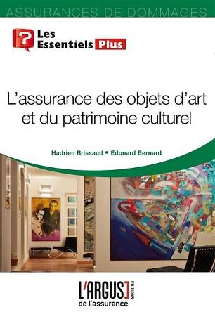 L'assurance des objets d'art et du patrimoine culturel
