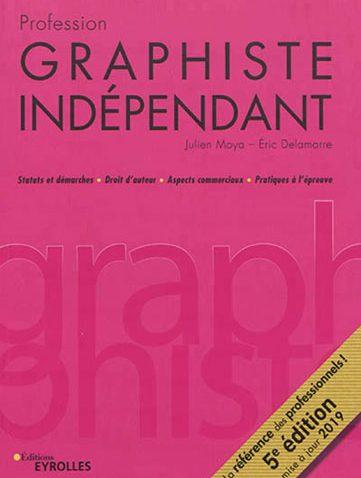 Profession graphiste indépendant: statuts sociaux et fiscaux, droits d'auteur...